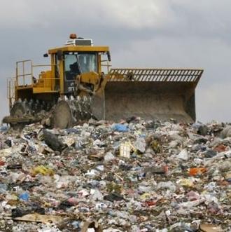 Planirane kapitalne investicije na sanitarnoj deponiji Brijesnica