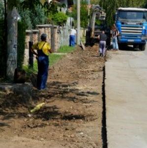 Breza: Izgradnjom pješačke staze do veće sigurnosti pješaka