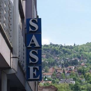 Nova uvršetanja na SASE