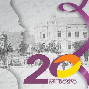 Mikrokreditna fondacija MI-BOSPO, prva mikrokreditna organizacija u Bosni i Hercegovini, ove godine obilježava 20 godina uspješnog poslovanja na polju pružanja finansijskih usluga, prvenstveno ženama poduzetnicama.