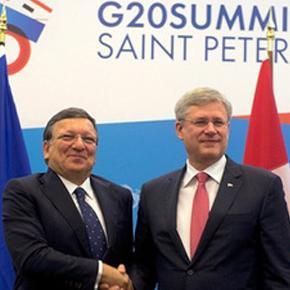 EU i Kanada potpisale trgovinski sporazum
