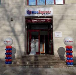 EuroExpress brza pošta otvorila prvi paket shop u Mostaru