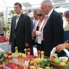 Privredno-turistička manifestacija Voće fest u Kozarskoj Dubici