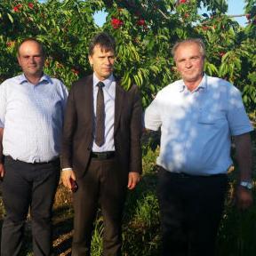 Novalić u posjeti Jaffa-Komercu