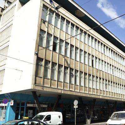 Ponovo objavljen javni poziv za prodaju zgrade Šipada u Sarajevu