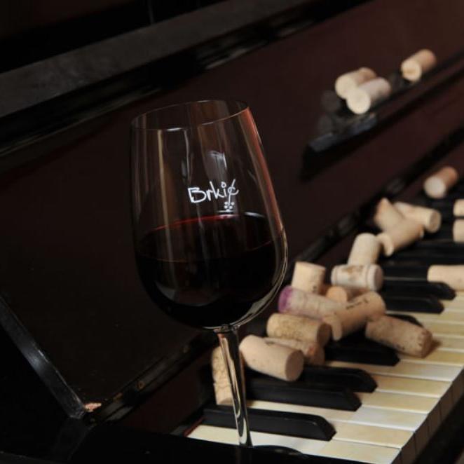 Kvalitetna vina iz podruma Obitelj Brkić