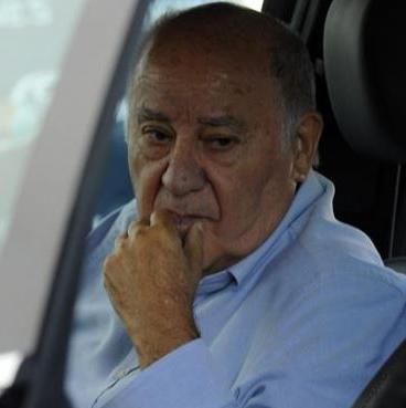 Amancio Ortega, vlasnik Zare je najbogatiji čovjek na svijetu