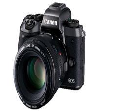 Malo tijelo, velika moć – EOS M5, nova Canon vodeća kamera bez ogledala