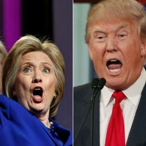 Trump prema zadnjim anketama prestigao Clinton