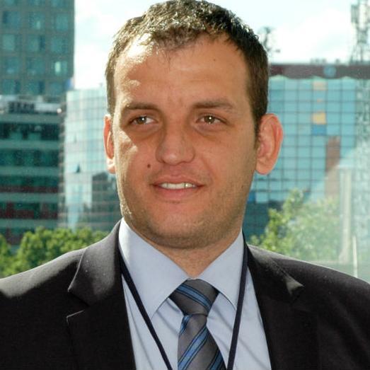 Admir Delić, direktor kompanije AudIT: Promjene kao neizbježan dio života