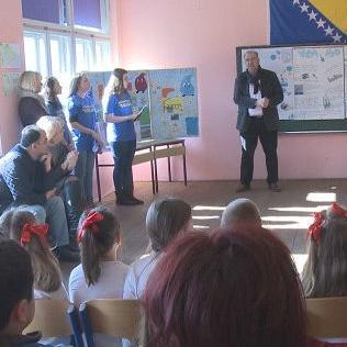 Ozvaničen završetak projekta ispravnosti vode školskih vodovoda
