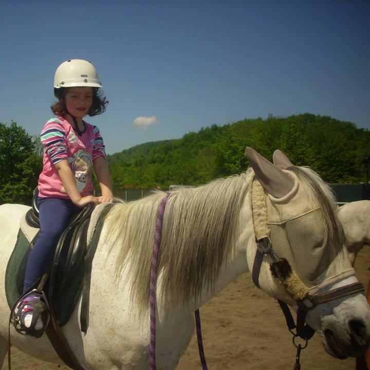 "Pegasos: Potrudite se da vaše dijete provede rođendan ""na konju"""