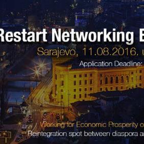 Najznačajnije bh.organizacije u dijaspori sutra će poprvi put zajedno u BiH organizirati networking događaj.