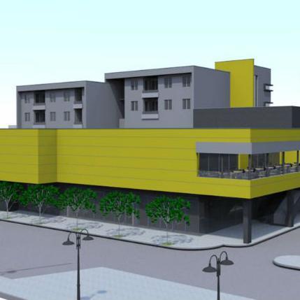 Za prvu fazu obnove hotela Bigeste planirano 4 do 4,5 milijuna KM