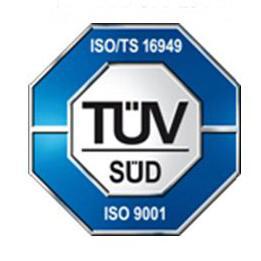 Školovanje internih auditora ISO/TS 16949