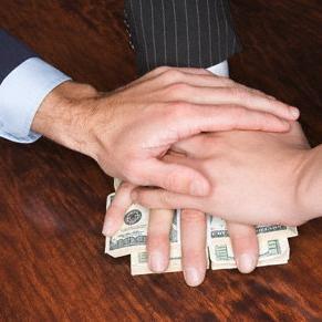 Slovenija: Lani skoro 3000 prijava za gospodarski kriminal i korupciju