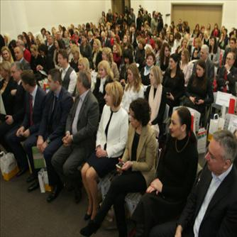U Zagrebu 8. marta Kongres poduzetnica jugoistočne Europe