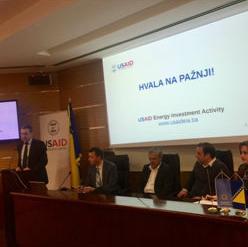 U velikoj Sali Privredne komore FBiH, održana je sjednica skupštine Udruženja građevinara P/G K F BiH.