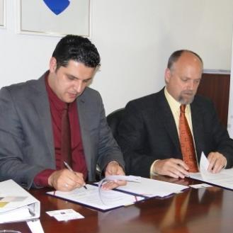 Reviere je izjavio da Memorandum ukazuje na važnost Pasoša kompetencija koji su izradili zajedno sa Službom za zapošljavanje KS-a i koji smatraju izuzetno važnim instrumentom za tržište rada u BiH.
