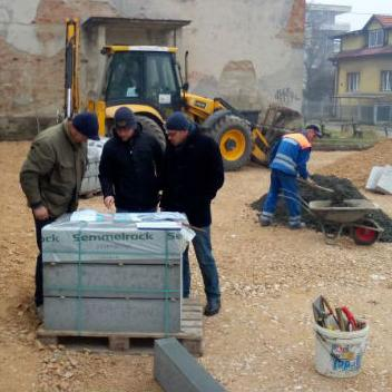 Gradi se prvi centar za odvajanje sekundarnih sirovina u samom centru Tuzle