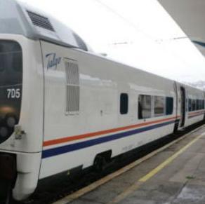 Vožnja je trajala čitave četiri i po minute. Vožnja je bila na relaciji od željezničke stanice do stanice na Alipašinom Polju.