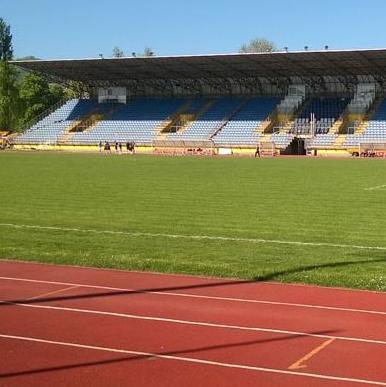 Atletski stadion u Zenici uskoro u novom ruhu