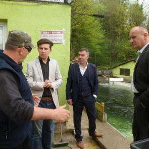 Ova posjeta rezultat je dosadašnje saradnje Općine Sanski Most i Fondacije BIGMEV – Centra za razvoj odnosa između BiH i Turske, čiji su predstavnici u proteklom periodu održali nekoliko sastanaka sa općinskim zvaničnicima.