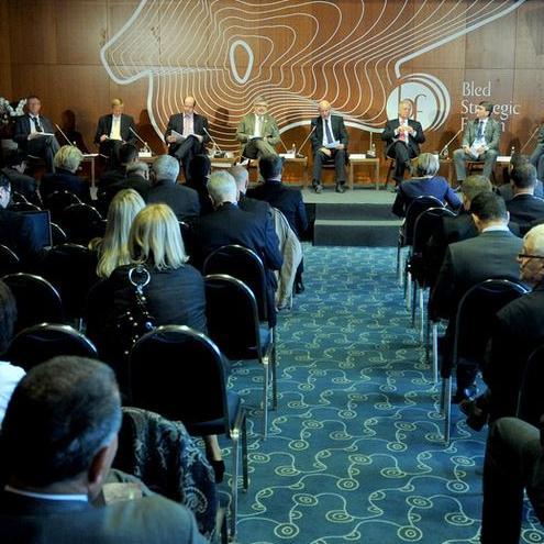 Počinje 10. Bledski strateški forum