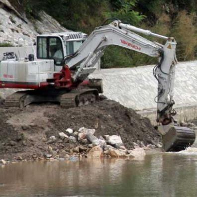 Za bolju odbranu od poplava u Banjaluci milion eura