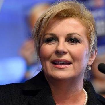 Grabar Kitarović poziva saborske zastupnike na odgovornost prema građanima