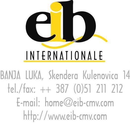 EIB Internationale: Edukacija iz oblasti saobraćaja