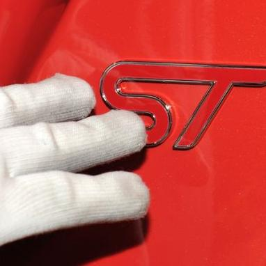 Ford započeo proizvodnju nove Fieste ST