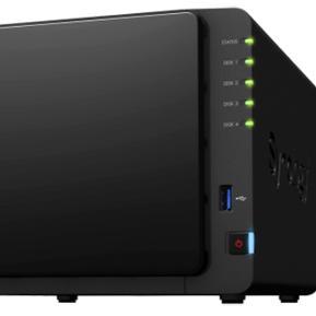 Synology predstavio DiskStation DS416play