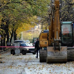 Nastavak izgradnje kolektora u Mostaru