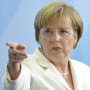 Merkel najmoćnija žena na svijetu