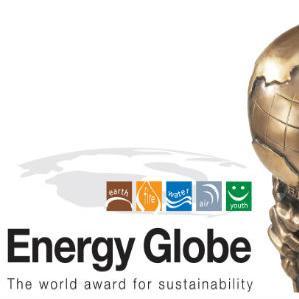 "Dodjela ""Energy Globe Award"""