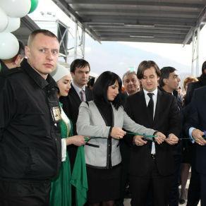 """Riječ je o 157.poslovnici kompanije """"BINGO"""" koji je najveći lanac trgovina u BiH sa više od 4.500 uposlenika kojima se juče pridružilo 110 novih uposlenika."""