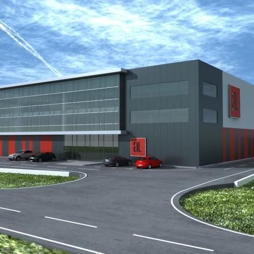 Uspješna godina za General Logistic: 2015. otvaranje logističkog centra