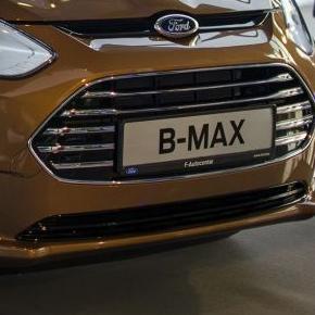 Ford B-Max zvanično stigao u BiH