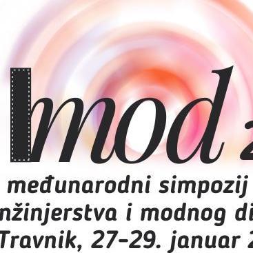 Drugi međunarodni simpozij tekstilnog inžinjerstva i modnog dizajna