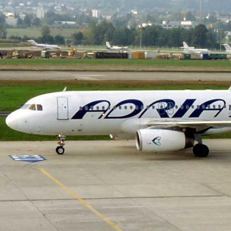 Neizvjesna sudbina Adria Airwaysa