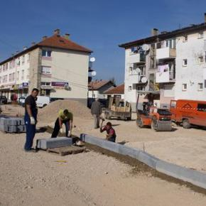 Tomislavgrad: Druga faza rekonstrukcije vodovodne i kanalizacijske mreže