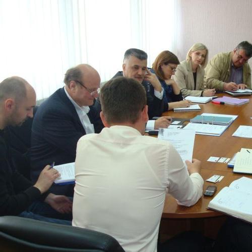 Dogovoren plan za izradu Studije izvodljivosti Poduzetničke zone Dusine