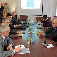 Predstavljeno idejno rješenje: Prvi koraci ka toplifikaciji opštine Teslić