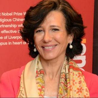 Ana Patricia Botin: Najuspješnija bankarica Europe