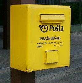 Hrvatska upozorena na nedostatke u pružanju poštanskih usluga
