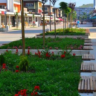 Općina Ilijaš uložila oko 1.2 mil. KM za pješačku stazu