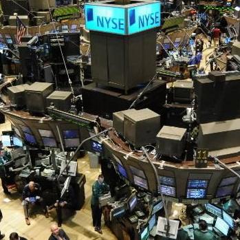 Wall Street oštro pao, među 'gubitnicima' i Facebook, Amazon...
