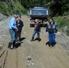 Pripremni radovi na rudniku nemetala Kladanj teku predviđenom dinamikom