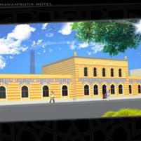 Završetak rekonstrukcije Isa - begovog hamama prije predviđenog roka